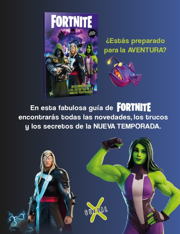 Fortnite web Guadal responsive 1125x1458